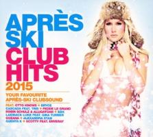 Cover-Bild zu Apres Ski Club Hits 2015