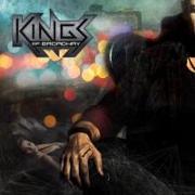 Cover-Bild zu Kings Of Broadway