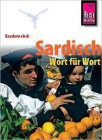 Cover-Bild zu Kauderwelsch Sprachführer Sardisch Wort für Wort
