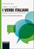 Cover-Bild zu I verbi italiani