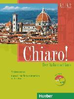 Cover-Bild zu Chiaro! Videocorso. DVD und Buch