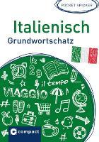 Cover-Bild zu Italienisch Grundwortschatz