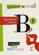 Cover-Bild zu Quaderni del PLIDA B1 - Nuovo esame / Übungsbuch