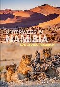 Cover-Bild zu Unterwegs in Namibia
