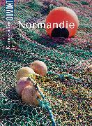 Cover-Bild zu DuMont Bildatlas 213 Normandie
