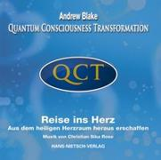 Cover-Bild zu QCT - Quantum Consciousness Transformation