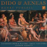 Cover-Bild zu Dido & Aeneas