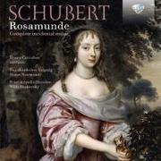 Cover-Bild zu Franz Schubert. Rosamunde - Complete Incidental Music