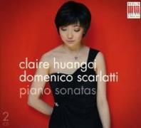Cover-Bild zu Scarlatti - Sonatas
