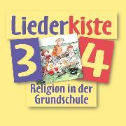 Cover-Bild zu Fragen - suchen - entdecken 3/4. Liederkiste