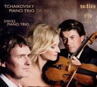 Cover-Bild zu Trio op. 50