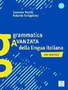 Cover-Bild zu Grammatica avanzata della lingua italiana