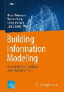 Cover-Bild zu eBook Building Information Modeling