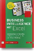 Cover-Bild zu eBook Business Intelligence mit Excel
