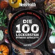 Cover-Bild zu Unsere 100 leckersten Fitness-Gerichte