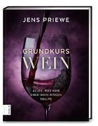 Cover-Bild zu Grundkurs Wein