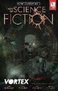 Cover-Bild zu Mike Sizemore: John Carpenter's Tales of Science Fiction: VORTEX