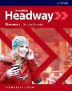 Cover-Bild zu Headway: Elementary: Workbook with Key