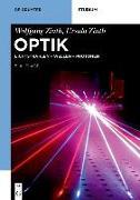 Cover-Bild zu eBook Optik