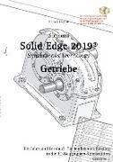 Cover-Bild zu eBook Solid Edge 2019 Getriebe