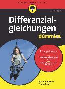 Cover-Bild zu eBook Differenzialgleichungen für Dummies