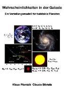 Cover-Bild zu eBook Wahrscheinlichkeiten in der Galaxie