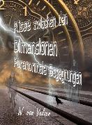 Cover-Bild zu eBook Risse zwischen den Dimensionen