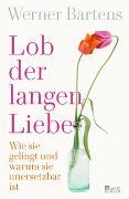 Cover-Bild zu Lob der langen Liebe
