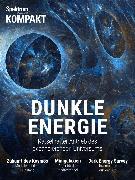 Cover-Bild zu eBook Spektrum Kompakt - Dunkle Energie