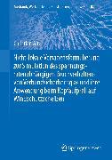 Cover-Bild zu eBook Nicht-lokale Versagensformulierung zur Simulation des spannungsratenabhängigen Bruchverhaltens von Verbundsicherheitsglas und ihre Anwendung beim Kopfaufprall auf Windschutzscheiben