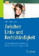 Cover-Bild zu eBook Zwischen Links- und Rechtshändigkeit