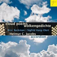 Cover-Bild zu Wolkengedichte