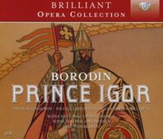 Cover-Bild zu Prince Igor