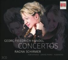 Cover-Bild zu Concertos