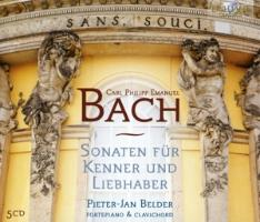 Cover-Bild zu Sonaten für Kenner und Liebhaber