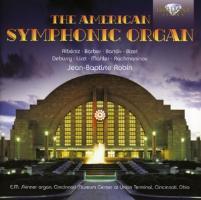 Cover-Bild zu The Symphonic Organ