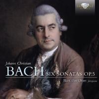 Cover-Bild zu Six Sonatas