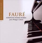 Cover-Bild zu Sämtliche Klavierwerke