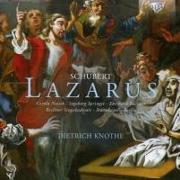 Cover-Bild zu Lazarus