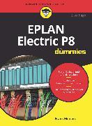 Cover-Bild zu eBook EPLAN Electric P8 für Dummies
