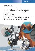 Cover-Bild zu eBook Fügetechnologie Kleben