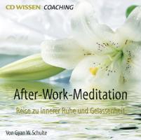 Cover-Bild zu After-Work-Meditation