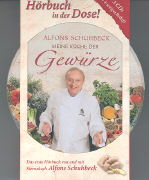 Cover-Bild zu Meine Küche der Gewürze