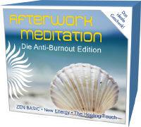 Cover-Bild zu Afterwork Meditation. Die Anti-Burnout Edition