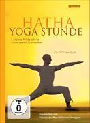 Cover-Bild zu Hatha Yoga Stunde