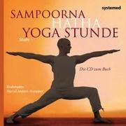 Cover-Bild zu Sampoorna Hatha Yoga Stunde Stufe 1