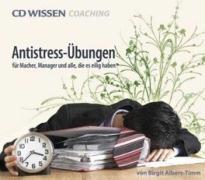 Cover-Bild zu Antistress-Übungen