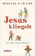 Cover-Bild zu Jesus klingelt