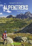 Cover-Bild zu Alpentreks