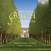 Cover-Bild zu Sinfonias